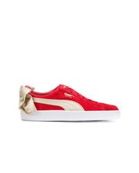 Puma Bow Varsity Sneakers
