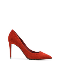 Dolce & Gabbana Classic Pointed Pumps