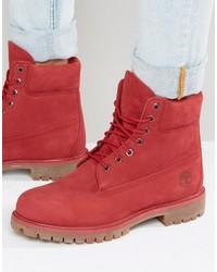 Classic 6 inch premium boots medium 897971