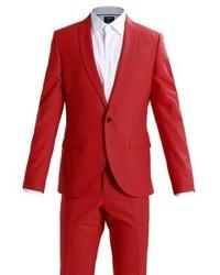 Noose & Monkey Ellroy Suit Scarlett