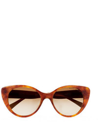 Ralph Lauren Cat Eye Spectator Sunglasses