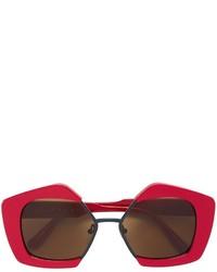 Marni Edge Sunglasses