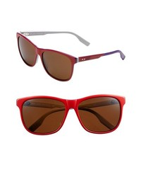 Nike Mdl 290 Sunglasses Red Purple One Size