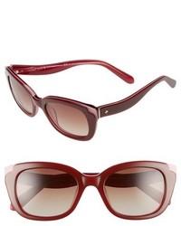 Kate Spade New York Danella 50mm Sunglasses