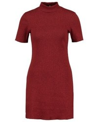 Frankie jumper dress red medium 3869276