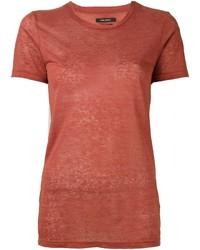 Isabel Marant Madras T Shirt