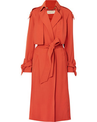 MICHAEL Michael Kors Cady Trench Coat