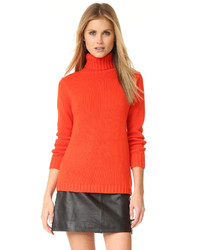 Turtleneck sweater medium 818339