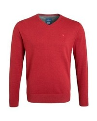 Jumper milano red melange medium 4272922