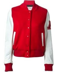 Classic varsity jacket medium 105572