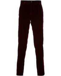 Two button velvet suit medium 9278