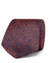 8cm woven silk tie medium 746238