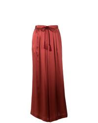 Drawstring palazzo pants medium 8053194