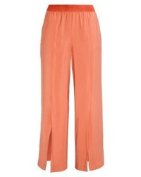 Gabby trousers terracotta medium 3898893