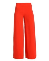 Trousers red medium 3898907