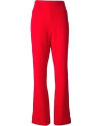 Jean Louis Scherrer Vintage Flared Trousers