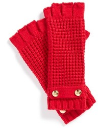 MICHAEL Michael Kors Michl Michl Kors Fingerless Gloves