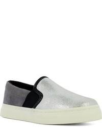 Umi Toddler Girls Pillan Slip On Sneaker