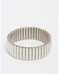 Asos Brand Watch Expander Bracelet