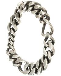 Werkstatt:Munchen Werkstattmnchen Braided Chain Bracelet