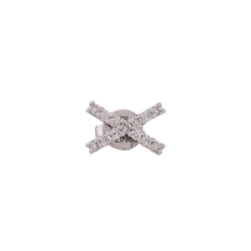 Alinka 18kt Gold Katia Diamond Stud Earring