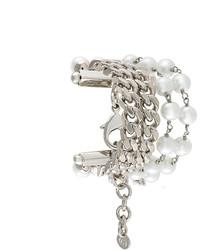 MM6 MAISON MARGIELA Embellished Chain Bracelet