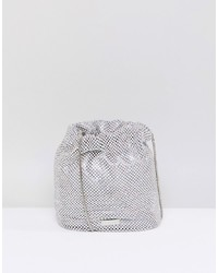 Skinnydip Diamante Embellished Cross Body Bag