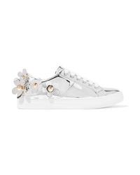 6d367cc7e Women's Low Top Sneakers by Marc Jacobs | Women's Fashion | Lookastic UK