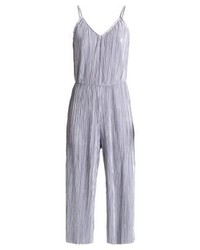 Glamorous Jumpsuit Silver