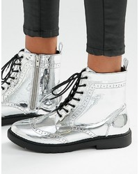 1805d56b9 London Rebel Women s Ankle Boots from Asos