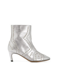 Marc Ellis Studded Boots