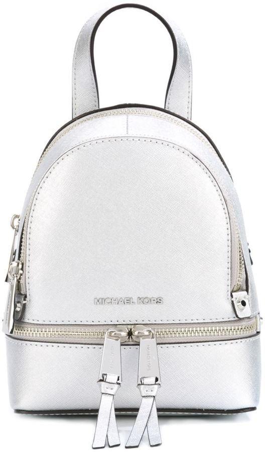1cbc2ef4192b ... where to buy michael michael kors michl michl kors extra small rhea  backpack 67189 4cd37