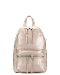 Rick Owens Mini Zipped Backpack