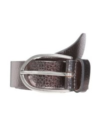 Vanzetti Belt Silbergrau Metallic