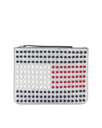 Hilfiger Collection Tommy Icon Pearl Flag Pouch
