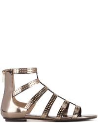 Jimmy Choo Nix Sandals