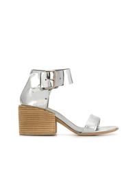 Marsèll Block Heel Sandals