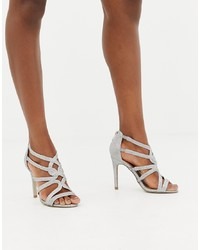 New Look Heeled Strappy Shoe