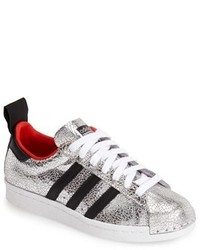 Topshop For Adidas Originals 80s Premium Superstar Sneaker