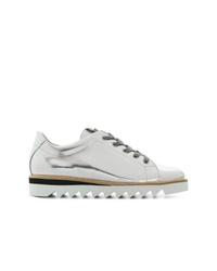 Högl Hogl Ridged Sole Sneakers