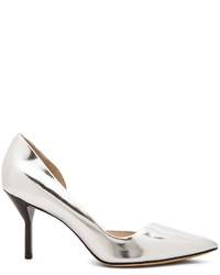 3.1 Phillip Lim Martini Leather Pumps