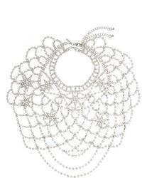 Topshop Statet Collar Necklace