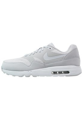 info for 93049 8018d Air Max 1 Ultra 20 Essential Trainers Wolf Greypure Platinum