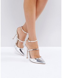 Asos Picture Perfect Pointed High Heels