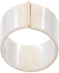 CITYSHOP Polished Ring