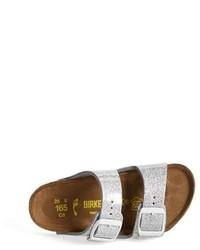 Birkenstock Arizona Galaxy Birko Flor Slide Sandal