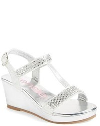 KensieGirl Kensie Girl Wedge Sandal