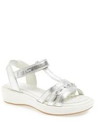 Geox Palmas T Strap Sandal