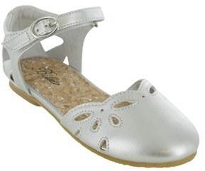 Jumping Jacks Toddler Girls Balleto Sadie Ankle Strap Sandal