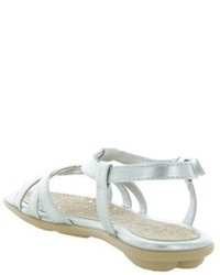 Jumping Jacks Toddler Girls Tess Sandal